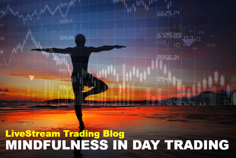 Yoga and day trading: improve your mental game