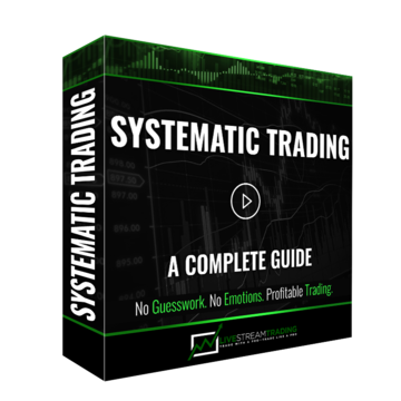 Systematic Trading Course